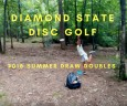 DSDGA Summer Draw Doubles 2018 logo