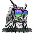 Owls Summer PDGA League logo