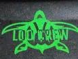 Loo Crew Double or Nothin Winter Throwdown logo