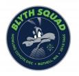 Blyth Squad Bag Tags logo