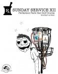 Sunday Service XII logo
