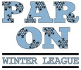 PAR ON DG WINTER LEAGUE logo