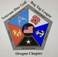 Veterans Disc Golf League - Oregon Chapter logo