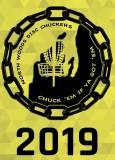 NWDC Bag Tags (2019) logo