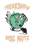 Disc Nutz : Freak Show logo