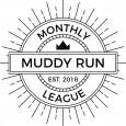 2019 LAFS Muddy Run Monthly logo