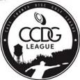 Cass County Disc Golf logo