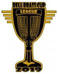 Bell Brass Cup logo