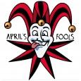 2019 April's Fools logo