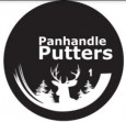 Panhandle Putter's Bag Tag League logo