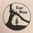 Camp Brook Random Draw Doubles League logo