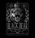 Black Bear PDGA League - Presented by Smoky Mountain Discs logo