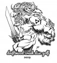 Driftwood Spring Doubles logo
