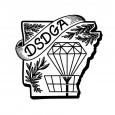 DSDGA Summer Draw Doubles 2019 logo