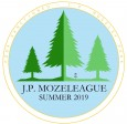 J.P. Mozeleague - Summer logo