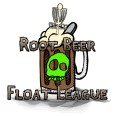 Root Beer Float League: Season III logo