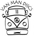 Van Man Discs Summer League (PDGA) logo