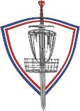Discalibur Sunday League 3 logo