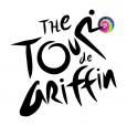 Griffin Winter League: Tour de Griffin logo