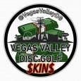 VVDG Saturday Skins logo