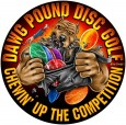 Dawg Pound Disc Golf, Dynasty of Champions Sanctioned League Qualifier logo