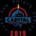 CCDG SRD Points Series Segment III logo