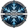 Monday Night Putting League logo