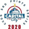 CCDG SRD Points Series Segment IV logo
