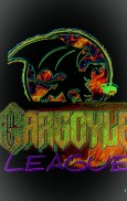 Gargoyle Leauge logo
