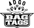 2020 Atlanta Bag Tag Challenge logo