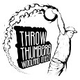ThrowThumbers Spring League Powered by Prodigy and Play It Again Sports logo