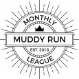 2020 Muddy Run Monthly logo