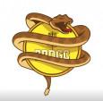2020 Rattlesnake Rounders logo