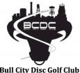 BCDC Spring Singles League logo