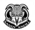 Sandy Knoll Weekly's Fall League logo