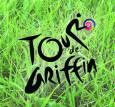 Tour De Griffin: Spring Edition logo