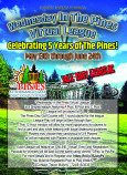 Wednesday In The Pines Virtual League logo
