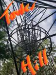Tower Hill Bagtag League logo