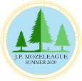 J.P. Mozeleague - Summer logo