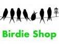 Birdie Shop Sunday Shootout logo