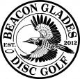 Beacon Glades Anti-Social/Handicap Virtual Bagtags logo