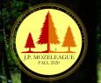 J.P. Mozeleague FALL logo