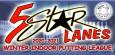 MCCG Indoor Putting 2020-21 @ 5 Star Lanes logo