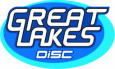 Great Lakes Disc Winter Putting League logo