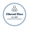 Ethereal Disc League Winter Series logo