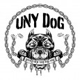UNYDoG Winter 2020/2021 Saturday Scrambles Overall Standings logo