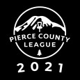 2021 Pierce County League Tag Tracker logo