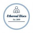 Ethereal Discs PDGA Singles League Jan-Feb logo