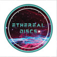 Ethereal Disc League Spring Series logo