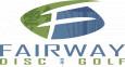 Fairway Disc Golf logo